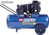 Vt6271 Compresor aire 3,2 hp industrial (Disponible solo para Colombia)