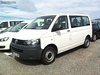 Vw transporter 2.0 tdi 105cv t.normal