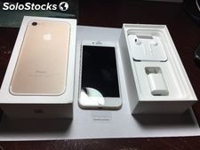W magazynie firmy Apple iPhone 7 32GB, 128GB, 256GB Rose.