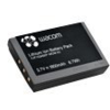 Wacom intuos4 wireless tablet battery ión de litio 1800mah 3.7v batería
