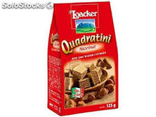 wafer loaker quadratini 250 gr