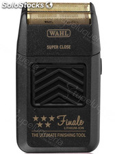 Wahl Final Super Close Máquina de Acabado