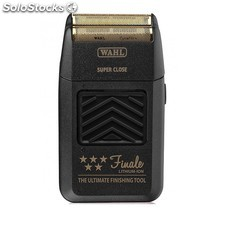 Wahl Finale Shaver 5 star 8061 Máquina afeitar profesional ...