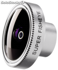 Walimex objetivo Super Fish-Eye