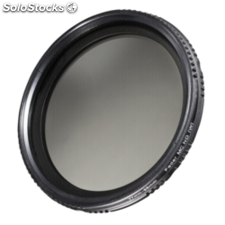 Walimex pro ND-Fader ND2 - ND400 recubierto 67mm