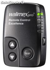 Walimex pro VE & VC Excellence Disparador de flash
