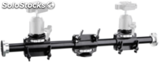 walimex wT-628 Extension Arm with 2 Sledges