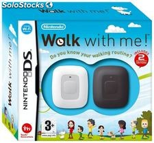 Walk with me (DS) (italian)