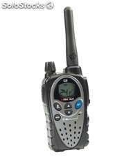 Walkie Midland G8BT con Bluetooth