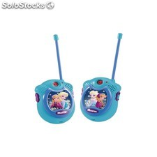Walkie Talkies Frozen - Lexibook