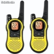 Walkie Talkies Motorola