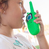 Walkie Talkies para Niños Adventure