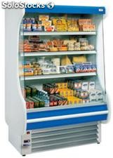 Wall-cabinet for dairy products 1800 mm