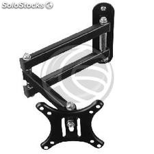 "Wall Mount Dual Arm Monitor 10 ""to 27\"" (OR33-0002)"