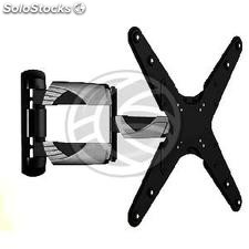 """Wall Mount Dual Monitor Arm for 23\"""" to 55\"""" (OR35)"""