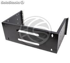 Wall structure 4U rack 19 300mm (RR25)