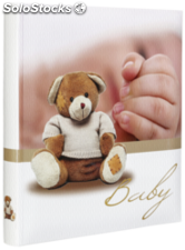 Walther Babies Touch 28x30,5 50 páginas Baby Album UK109
