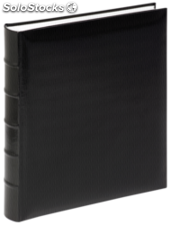 Walther Classic 30x37 80 pages black FA373B