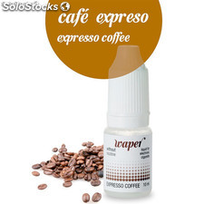 Waper Cafe Expresso 10ml