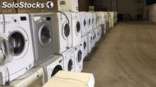 Washing machines - untested
