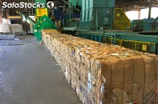 waste papers (occ,onp,oinp,tissues waste,krafts waste etc) for sale