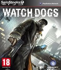 Watch dogs essentials/PS3