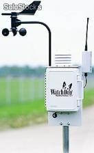 WatchDog Model 2550 Weather Station
