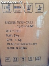 Water pumps - self suction type centrifugal pumps - brand new stock