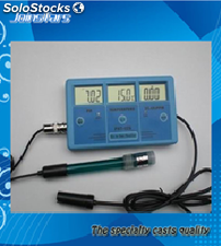 Water Quality Monitor for Water Test (PHT-027)