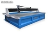 Waterjet cnc Streamcut 4121