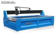 Waterjet Streamcut 3116