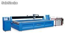 Waterjet Streamcut 4222