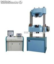 Waw-c Series Hydraulic Universal Testing Machine(wendy at sunpoc.com)