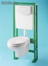 Wc compact everest sol
