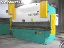 WC67Y Hydraulic Press Brake