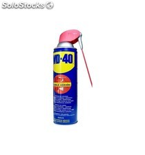 wd-40 Multiusos, 500 ml