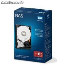 Wd d networking 6TB 5400 64MB