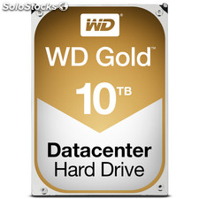 Wd Gold 10000GB Serial ata iii internal hard drive WD101KRYZ
