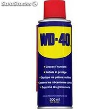 WD40 lubrifiant multif 200ML