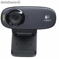 Webcam logitech c310 hd 720p 5 mp