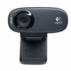 Webcam logitech c310 - hd 720p - fotos 5mpx - video hasta 1280x720 -