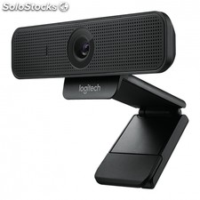Webcam logitech C925E - videoconferencia 1080P@30FPS - vídeo h.264 - enfoque