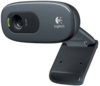Webcam Logitech HD