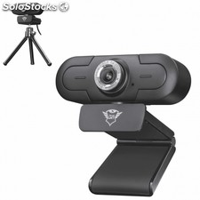 Webcam trust gaming gxt 1170 xper streaming - full hd 1080 30FPS - balance