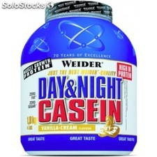 Weider Day & Night 100% Casein 1,8 kg