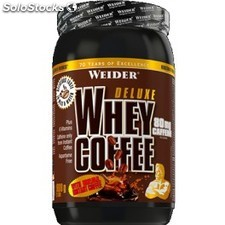 Weider Whey Coffee Deluxe 908 gr