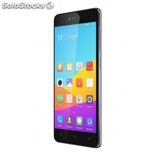 Weimei mobile - Force 4G 16GB Negro, Gris