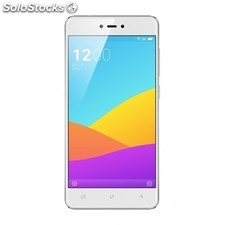 Weimei mobile - force sim doble 4G 16GB Color blanco