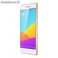 Weimei mobile - Force sim doble 4G 16GB Oro