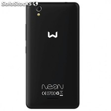 Weimei mobile - Neon sim doble 4G 16GB Negro